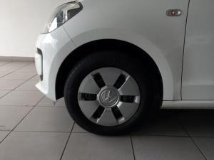 Volkswagen Move UP! 1.0 3-Door - Image 10