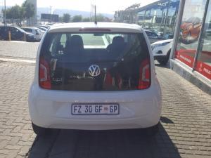 Volkswagen Move UP! 1.0 3-Door - Image 4