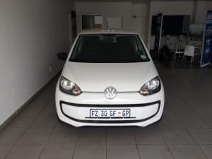 Volkswagen Move UP! 1.0 3-Door - Image 5