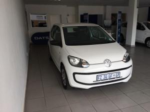 Volkswagen Move UP! 1.0 3-Door - Image 7