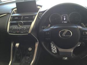 Lexus NX 200t F-Sport - Image 3