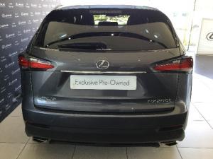 Lexus NX 200t F-Sport - Image 4