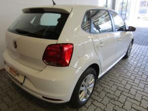 Volkswagen Polo Vivo 1.4 Comfortline - Image 6