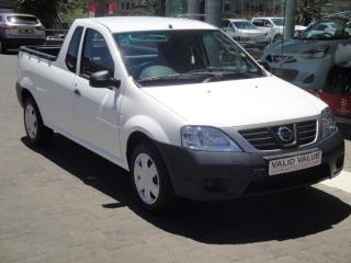 Nissan NP200 1.5 DCi Safety PackS/C