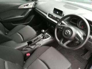 Mazda MAZDA3 1.6 Original 5-Door