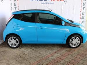 Toyota Aygo 1.0 X-Cite - Image 4