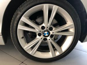 BMW 118i 5-Door automatic - Image 3