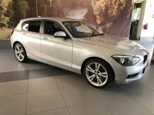 BMW 118i 5-Door automatic - Image 8
