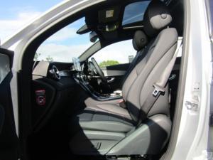 Mercedes-Benz GLC 250 AMG - Image 10