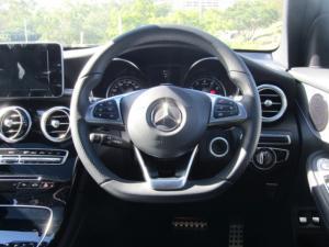 Mercedes-Benz GLC 250 AMG - Image 11