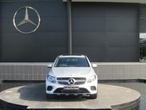 Mercedes-Benz GLC 250 AMG - Image 2