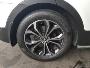 Hyundai Santa Fe 2.2CRDi 4WD Elite - Image 10