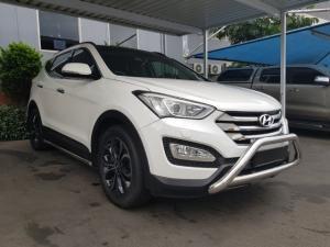 Hyundai Santa Fe 2.2CRDi 4WD Elite - Image 1