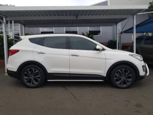 Hyundai Santa Fe 2.2CRDi 4WD Elite - Image 2