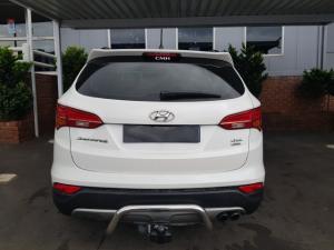 Hyundai Santa Fe 2.2CRDi 4WD Elite - Image 4