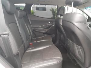 Hyundai Santa Fe 2.2CRDi 4WD Elite - Image 6