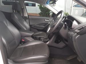 Hyundai Santa Fe 2.2CRDi 4WD Elite - Image 7