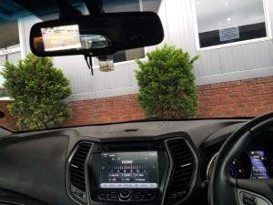 Hyundai Santa Fe 2.2CRDi 4WD Elite - Image 8