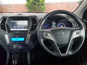 Hyundai Santa Fe 2.2CRDi 4WD Elite - Image 9