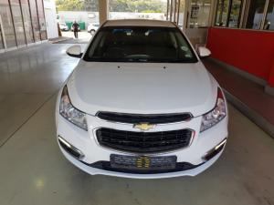 Chevrolet Cruze sedan 1.4T LS auto - Image 2