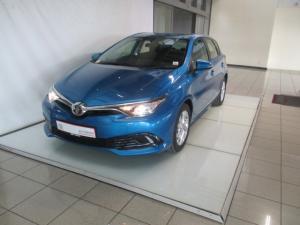 Toyota Auris 1.6 Xi - Image 1