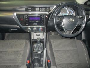 Toyota Auris 1.6 Xi - Image 6