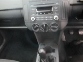 Volkswagen Polo Vivo GP 1.4 Conceptline