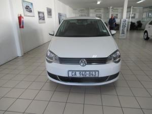 Volkswagen Polo Vivo GP 1.4 Trendline TIP - Image 5