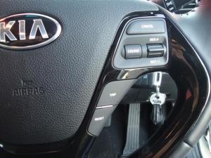 Kia Cerato 1.6 EX automatic 5-Door - Image 16