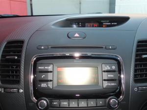 Kia Cerato 1.6 EX automatic 5-Door - Image 17