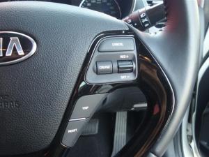 Kia Cerato 1.6 EX automatic 5-Door - Image 18