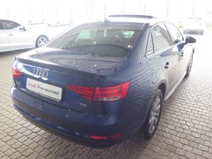 Audi A4 2.0 TDI Stronic - Image 6