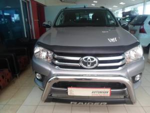 Toyota Hilux 4.0 V6 Raider 4X4D/C automatic - Image 1