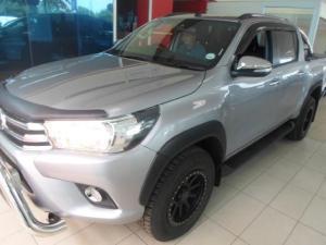 Toyota Hilux 4.0 V6 Raider 4X4D/C automatic - Image 2