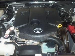 Toyota Hilux 2.4 GD-6 SRXD/C 4X4 - Image 7