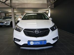 Opel Mokka / Mokka X 1.4T Cosmo automatic - Image 4