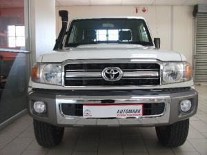 Toyota Land Cruiser 70 series Land Cruiser 79 4.0 V6 pick-up - Image 2