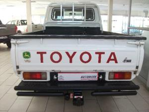 Toyota Land Cruiser 70 series Land Cruiser 79 4.0 V6 pick-up - Image 3