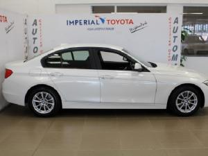 BMW 3 Series 316i auto - Image 4