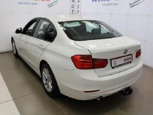 BMW 3 Series 316i auto - Image 5
