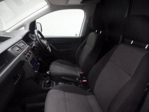 Volkswagen CADDY4 Maxi 2.0TDiP/V - Image 8
