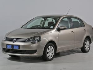 Volkswagen Polo Vivo GP 1.4 Trendline - Image 1