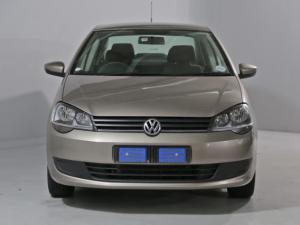 Volkswagen Polo Vivo GP 1.4 Trendline - Image 2