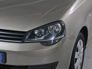 Volkswagen Polo Vivo GP 1.4 Trendline - Image 4