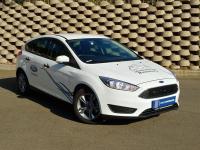 Ford Focus 1.5 Tdci Ambiente 5-Door