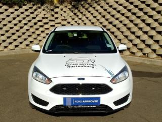 Ford Focus 1.5 Tdci Ambiente 5-Door