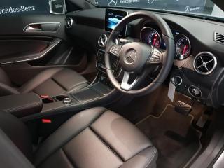 Mercedes-Benz A 200 Urban automatic