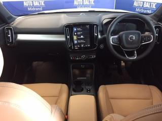 Volvo XC40 T5 Momentum AWD Geartronic