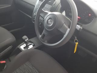 Volkswagen Polo Vivo GP 1.4 Trendline TIP 5-Door