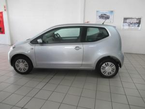 Volkswagen Move UP! 1.0 3-Door - Image 2